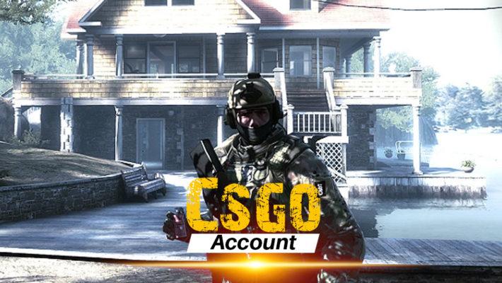 Csgo Account